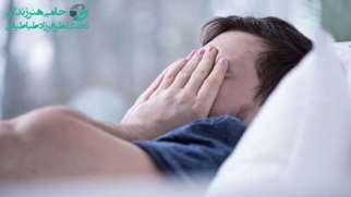 حمله پانیک در خواب | راهکارهای جلوگیری از حملات پانیک هنگام خواب