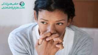 درمان نگرانی بیش از حد | علائم و عوارض و دلایل نگرانی