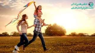 راه شاد زیستن | نکات کلیدی برای داشتن یک زندگی شاد
