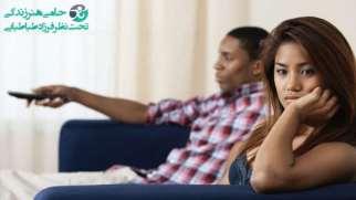 شوهر خودخواه | نشانه ها و نحوه برخورد با شوهر خودخواه