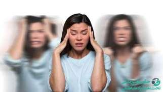 علت اضطراب زنان | عوارض استرس در زنان و راهکارهای درمانی