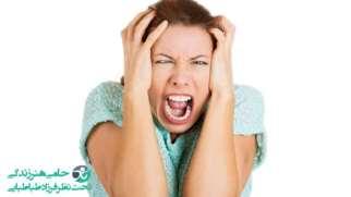 فروپاشی عصبی، بررسی نشانه ها و عوامل زمینه ساز آن