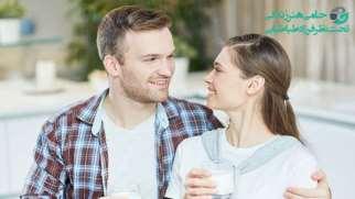قدردانی از همسر | راهکار های کلیدی برای قدردانی از همسر