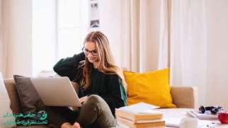ایده برای گذراندن وقت در خانه و پر کردن اوقات فراغت