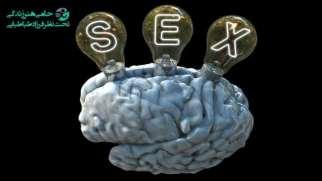 تاثیر رابطه جنسی بر مغز | مزایای رابطه زناشویی از لذت تا سلامتی