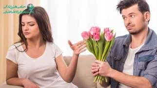 جبران اشتباهات در زندگی زناشویی | عوامل تخریب و راهکار های درمانی