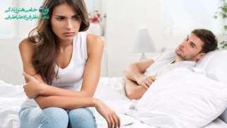علت دیر ارضا شدن مرد چیست؟ | شناخت علت و روش های درمان دیر انزالی