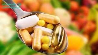 مکمل های خوراکی برای درمان افسردگی | بهترین مکمل ضد افسردگی