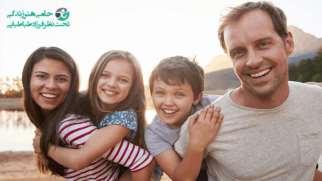 والدین ایده آل چه ویژگی هایی دارند؟ | 5 ویژگی مهم و اساسی