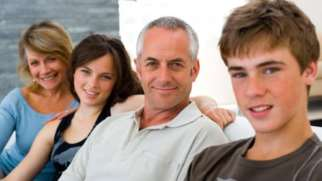 رفتار صحیح با نوجوان