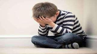 استرس در کودکان | تاثیر استرس بر مغز کودک