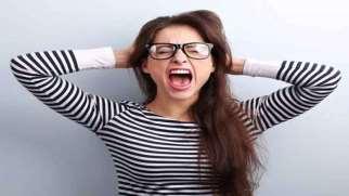 ریشه خشم و عصبانیت | درمان عصبانیت بدون دارو