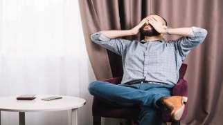 نشانه ها و علائم استرس در مردان | روش تشخیص استرس در مردان