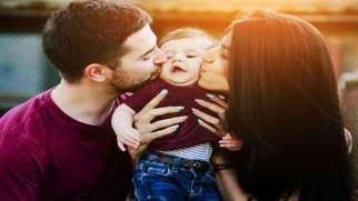 کودک یک ساله و مراحل رشد روحی و جسمی او در یک سالگی
