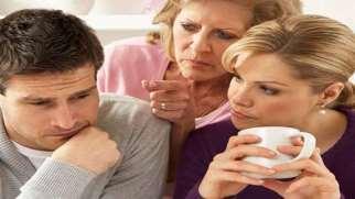 دخالت والدین و اطرافیان در زندگی زوج ها و فرزندانشان | دلایل تا پیامد ها