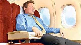 ترس از پرواز | علل، نشانه ها و نحوه درمان فوبیای پرواز