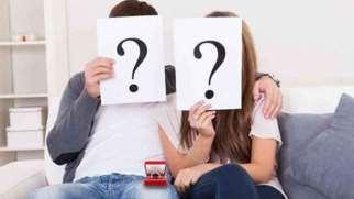 10 سوال مهم قبل از ازدواج | سوالات قبل از ازدواج
