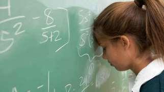 اختلال یادگیری ریاضی | علل، نشانه ها و نحوه درمان