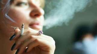 دلایل گرایش به مصرف سیگار