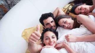 سکس گروهی | علل و خطرات سکس گروهی چیست؟
