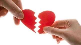 علت عشق اشتباهی و ارتباط با آدم نادرست چیست؟