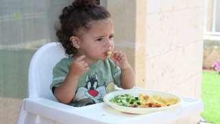 اختلال نشخوار کودک