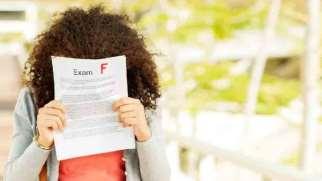 افت تحصیلی | علل و راهکارهای کاهش افت تحصیلی