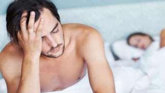 افزایش زمان انزال در مردان