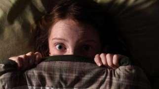درمان ترس از تاریکی کودکان