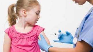 زمان بندی واکسیناسیون کودکان