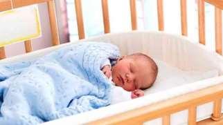 سندروم مرگ ناگهانی نوزاد