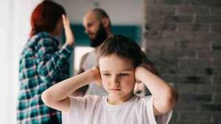 فرزندان طلاق | مشکلات و چالش های بچه های طلاق