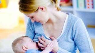 فوائد شیر مادر | فوائد شیر مادر برای نوزاد و مادر