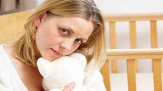 کنار آمدن با مرگ نوزاد
