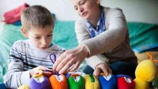 سندرم آسپرگر | نشانگان ، علل و درمان آسپرگر