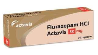 فلورازپام | موارد مصرف و عوارض فلورازپام چیست؟