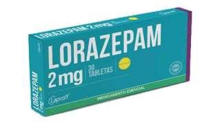 لورازپام | اثرات و عوارض لورازپام