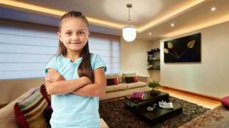 تنها ماندن کودکان در خانه | از چه سنی می توان کودک را در خانه تنها گذاشت؟
