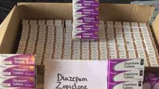 دیازپام | اثرات و عوارض قرص دیازپام