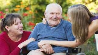 چالش های سالمندی و مراقبت های مربوط به سالمندان
