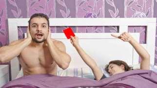 نزدیکی در زمان پریود | عوارض و فوائد نزدیکی در دوران قاعدگی