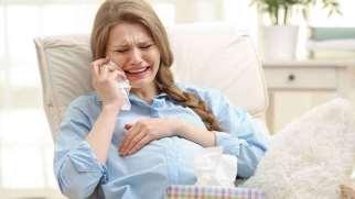 تاثیر اضطراب مادر بر جنین و نوزاد