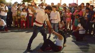 انواع خشونت | خشونت و بررسی انواع مختلف آن