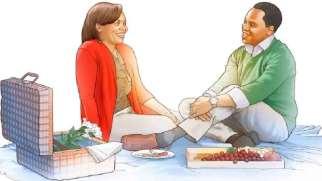 وفاداری به همسر | چگونه همسری وفادار داشته باشم؟