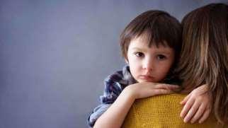 علل و درمان تیک عصبی کودکان