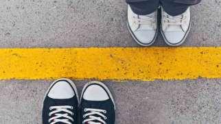 چگونه در روابط حد و مرز تعیین کنیم؟