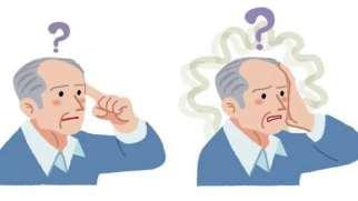اختلالات حافظه | علت اختلال حافظه