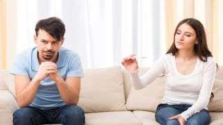 طلاق به خاطر ناباروری مرد