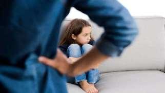 نه گفتن به کودک | چند روش علمی برای نه گفتن به کودک