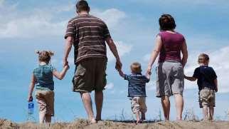 وحدت خانوادگی | راههایی برای ایجاد وحدت خانوادگی